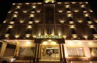Photo 1 - Rest Night Hotel Apartment