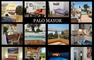 Foto 1 - Villa in Vera mit privater pool