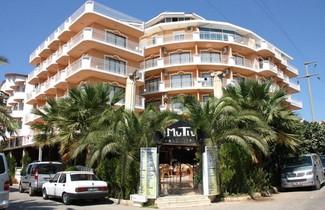 Foto 1 - Mutlu Apart Hotel