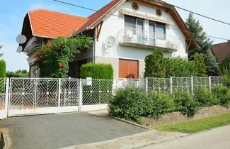 Photo 1 - Apartment Balaton A2091