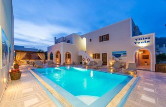 Photo 1 - Villa Voula