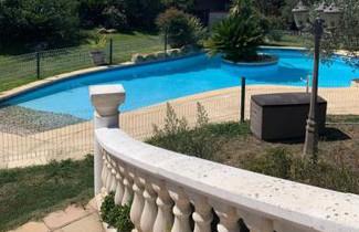 Photo 1 - Villa in Lançon-Provence mit privater pool