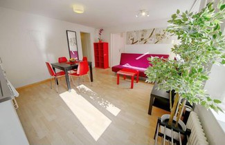 Foto 1 - HITrental Stauffacher Apartments