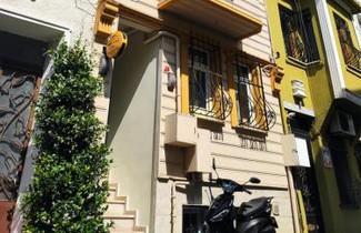 Foto 1 - Pembe Apart Hotel