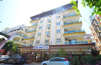 Foto 1 - Gurses Apart Hotel