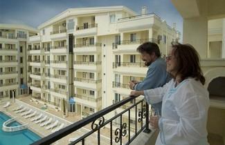 Foto 1 - Aegean Park Apartments