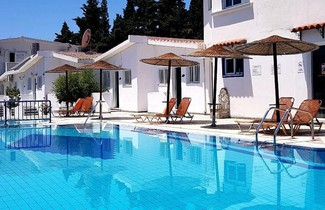 Foto 1 - Aspro Spiti Hotel Apartments