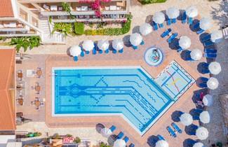 Foto 1 - Oscar Hotel