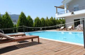 Foto 1 - Alkistis Hotel