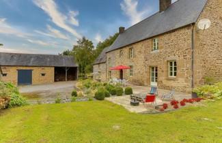 Foto 1 - Casa en Val-Couesnon con terraza