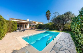 Photo 1 - Chalet in Sant Llorenç des Cardassar mit privater pool