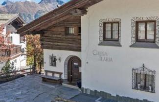 Photo 1 - Chesa Ilaria - St. Moritz