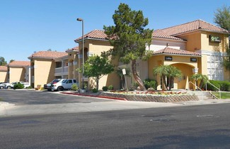 Photo 1 - Extended Stay America - Phoenix - Mesa - West