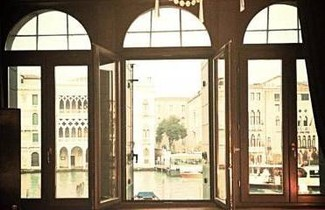 Venice Gran Canal Apartment 1