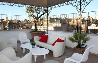 Photo 1 - Roma Resort Trevi