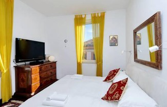 Trastevere Lovely Studio Apartment 1