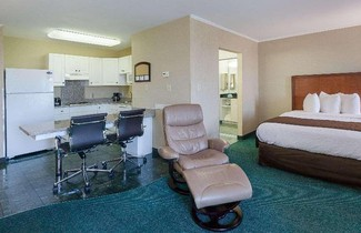 Photo 1 - MainStay Suites Airport