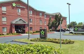 Photo 1 - Extended Stay America - Tulsa - Midtown