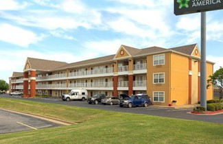 Photo 1 - Extended Stay America - Tulsa - Central