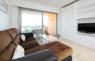 Apartment Cannes Parc 1