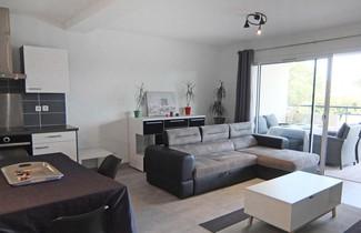 Photo 1 - Apartment Terrasse de Lucie
