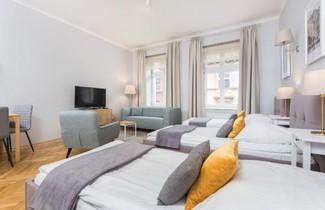 Barbican House Apartments 1