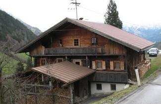 Photo 1 - Ferienhaus Unterbrunnhaus