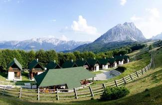 Photo 1 - Chalets Etno selo tavna