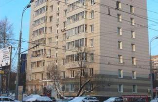 Apartment Na Shmitovskom Proezde 1