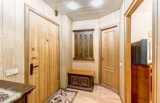 Domumetro Apartment on Vernadskogo, 89 1