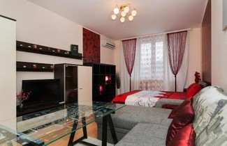 Apartment Moskovskaya 77 1