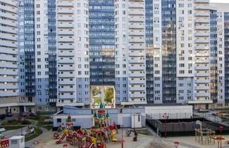 Photo 1 - Apartment Moskovskaya 77