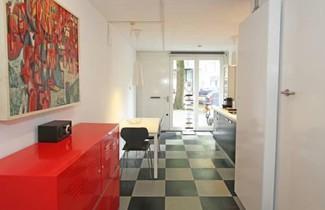 Studio Bloemgracht 1