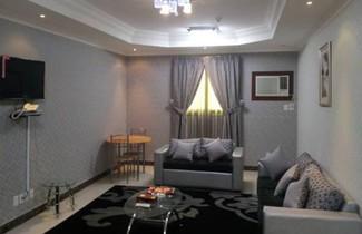 Photo 1 - Jubail High Rise Apartments