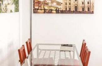 Arco Suite Milan 1