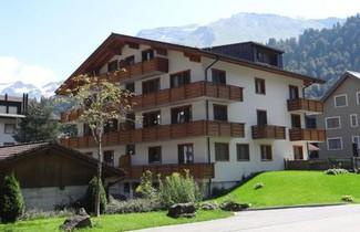 Foto 1 - Apartment Alpenstrasse 1