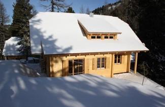 Foto 1 - Alpin-Hütten auf der Turracherhöhe