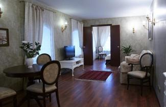 Boutique Apartments Pokrovka 9A 1