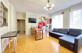 Photo 1 - Milne Apartments