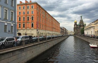 Photo 1 - Apartment on Kanal Griboyedova
