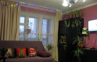 Photo 1 - Apartment na Prospekt Bolshevikov 3