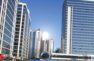Photo 1 - Apart Hotel Pulkovo Meridian