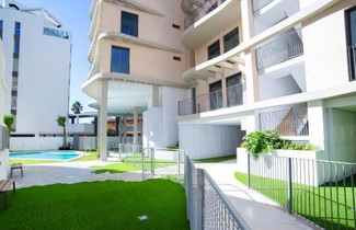Apartment Isea Calpe 1