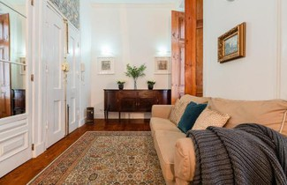 Bright & beautiful 1bed in downtown Lisbon 1