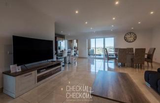 CheckinCheckout - Panorama Luxury Flat 1
