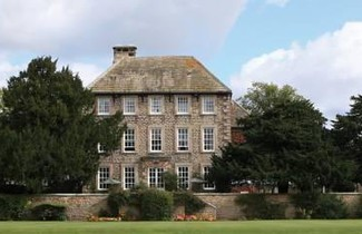 Headlam Hall Hotel 1