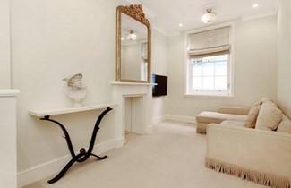 London Lifestyle Apartments - Knightsbridge - Harrod's 1