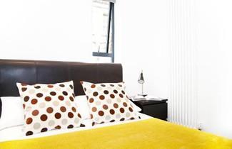 Shoreditch Níké Apartments 1