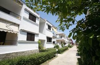 Villa Repas 1