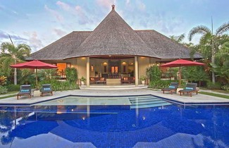 Foto 1 - The Kunja Villa-Hotel
